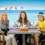 "Image for the Drama programme ""Girlfriends"""