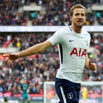 "Image for the Sport programme ""Harry Kane's 2017"""