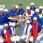 "Image for the Sport programme ""Eurasia Cup"""