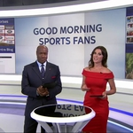 "Image for the Talk Show programme ""Good Morning Sports Fans Bitesize"""