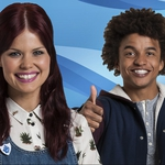 "Image for the Childrens programme ""Blue Peter Bite"""