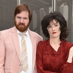 "Image for the Comedy programme ""Bridget and Eamon"""
