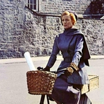 "Image for the Film programme ""The Prime of Miss Jean Brodie"""