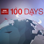 "Image for the News programme ""Beyond 100 Days"""