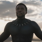 "Image for the Entertainment programme ""Black Panther Special"""