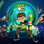 "Image for the Animation programme ""Ben 10"""