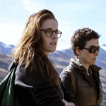 "Image for the Film programme ""Clouds of Sils Maria"""