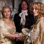 "Image for the Film programme ""A Little Chaos"""