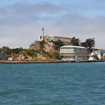 "Image for the History Documentary programme ""Alcatraz"""