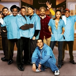 "Image for the Film programme ""Barbershop"""