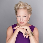 "Image for the Documentary programme ""Bette Midler"""