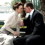 "Image for the Film programme ""A Dangerous Method"""
