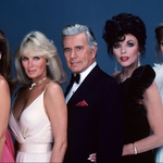 "Image for the Soap programme ""Dynasty"""