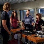 "Image for the Drama programme ""NCIS: Los Angeles"""