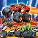 Image for Blaze and the Monster Machines: Wild Wheels
