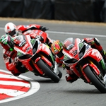 "Image for the Motoring programme ""BSB Highlights"""
