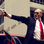 "Image for the Film programme ""Hitman: Agent 47"""