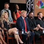 "Image for the Game Show programme ""Celebrity Apprentice USA"""