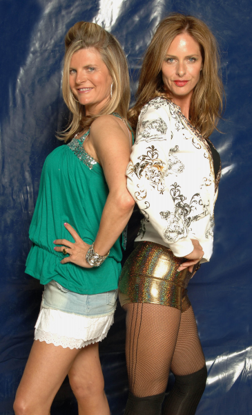 trinny and suzannah meet their match
