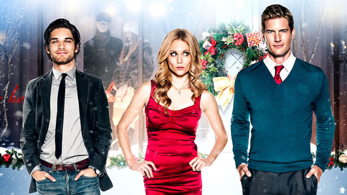 A Perfect Christmas Cast.A Perfect Christmas 2012 Film Find Out More On A